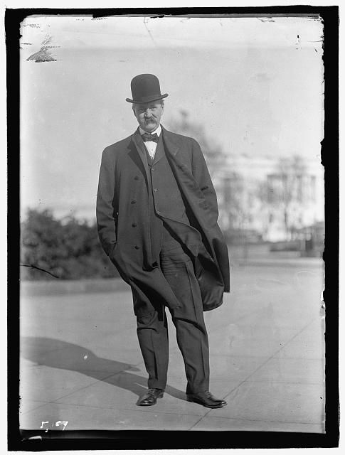 CUMMINS, ALBERT BAIRD. GOVERNOR OF IOWA, 1902-1908; SENATOR, 1908-1926