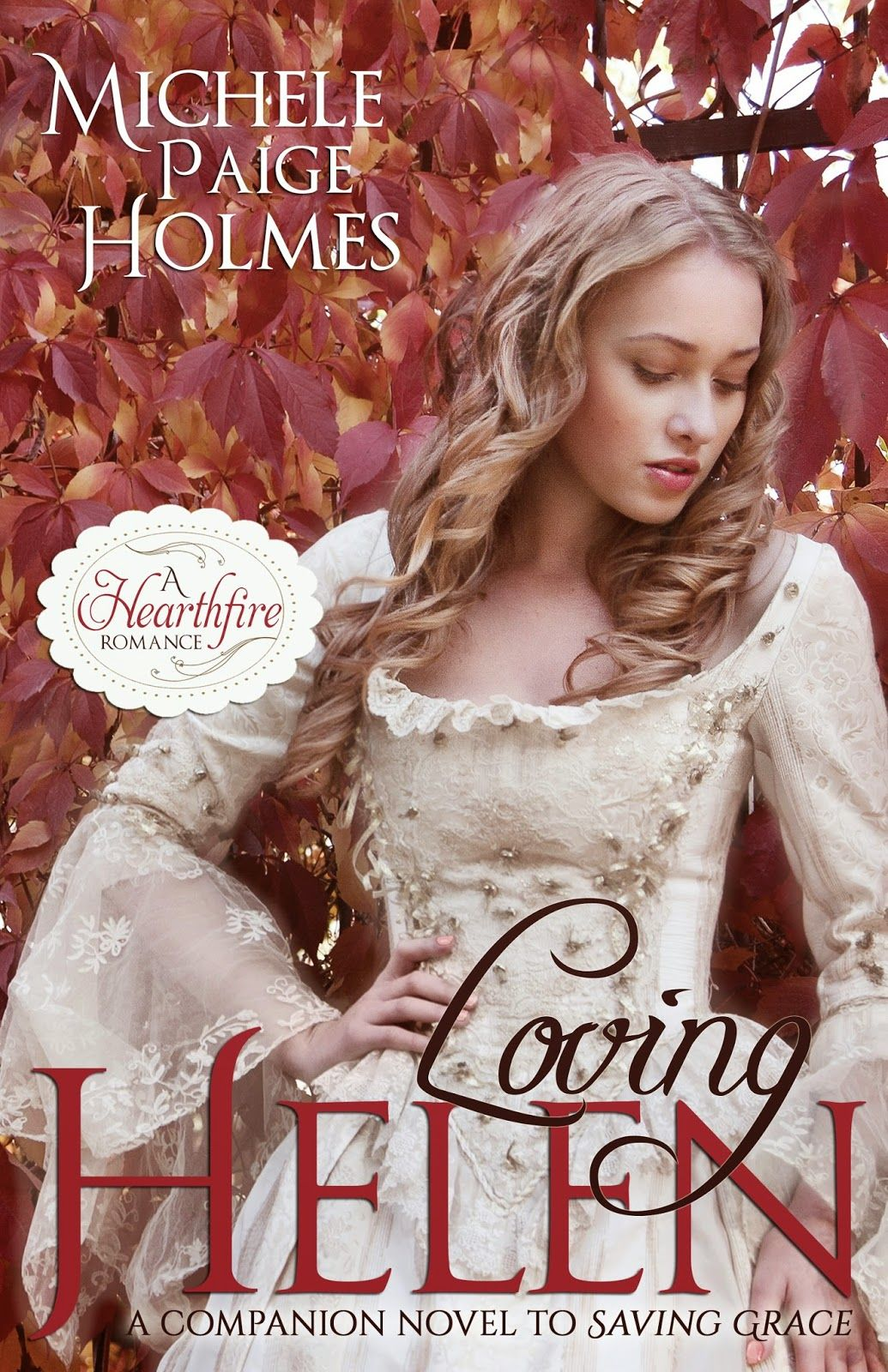 Loving Helen (Review & Giveaway!) Romance, Victorian
