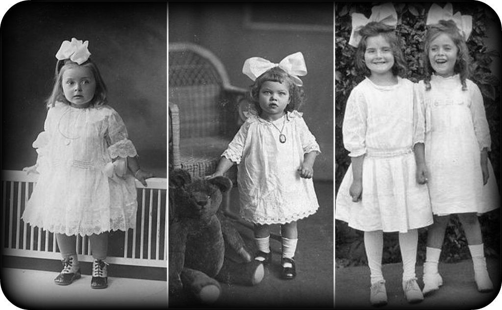 1000  images about 1920 flower girl dresses on Pinterest ...