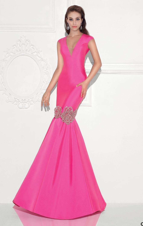 Tarik Ediz 92729 by Tarik Ediz | dresses | Pinterest | Vestiditos ...