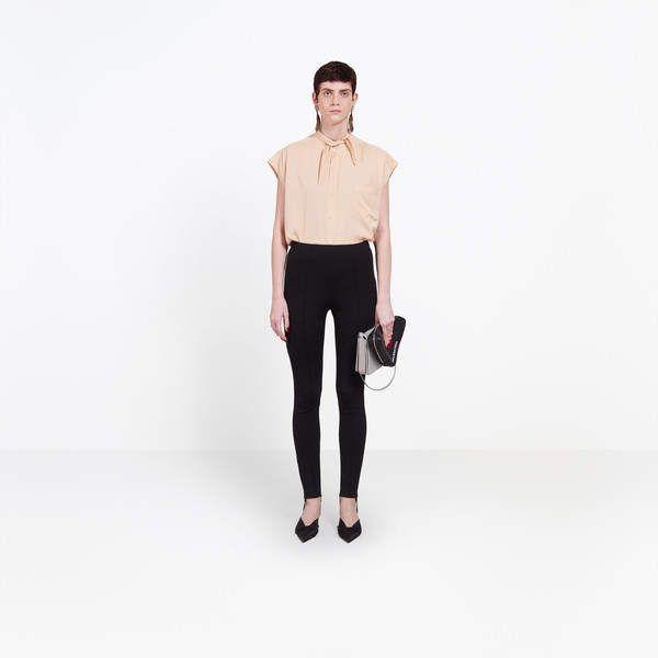 6f8b1b49b0 Jogger Fuseau | Products | Balenciaga, Fashion, Joggers
