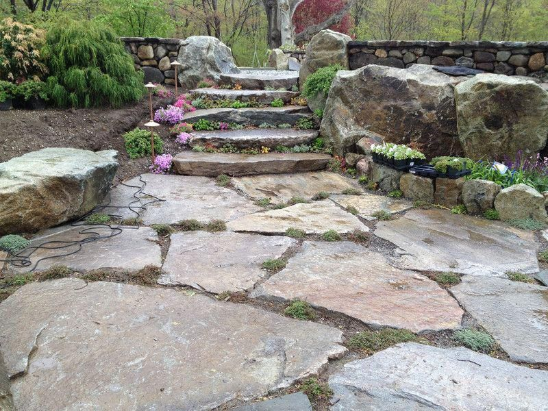 marvelous walkway pavers