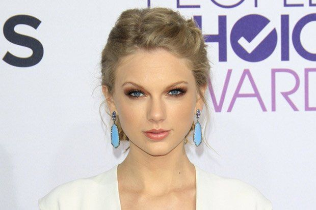 Taylor Swift Donates $50,000 To Aid Toddler's Cancer Fight