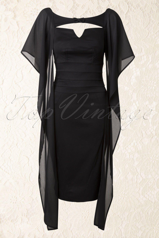 Herrliche Kleine Schwarze Kleid | Kleider Trends