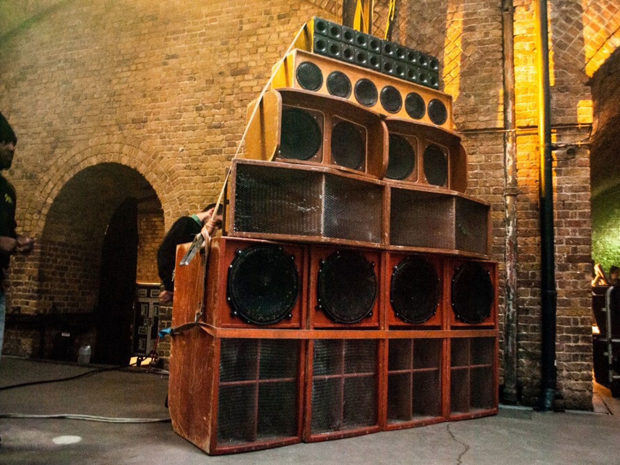 the roots of uk soundsystem culture culture reggae and audio. Black Bedroom Furniture Sets. Home Design Ideas