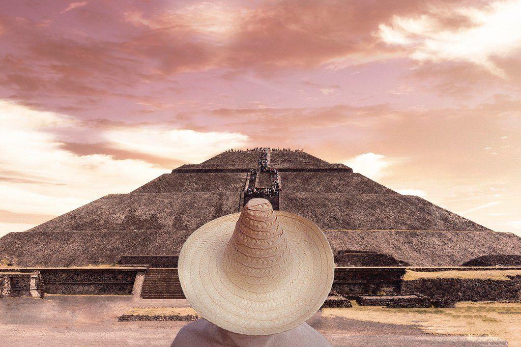 México podría ser el siguiente lugar en alzarse como la meca de la innovación, el desarrollo y la creatividad.