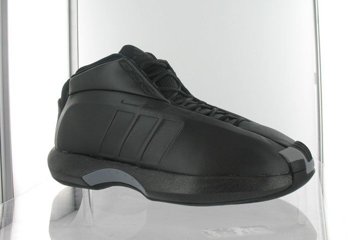 The Adidas Kobe 1's. once upon a time i