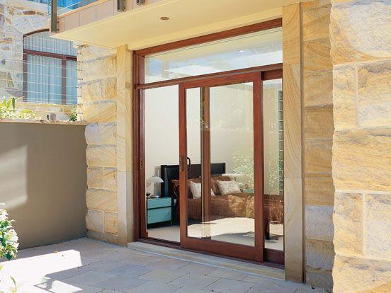 oversized sliding glass doors - Google Search | Doors ...