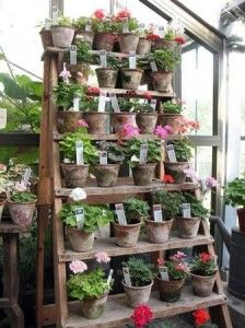 add space with creative vertical gardens part 2. Black Bedroom Furniture Sets. Home Design Ideas