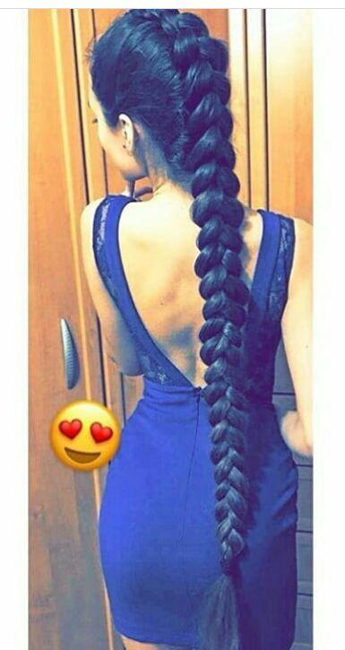 رمزيات Long Hair Girl Teenage Girl Photography Beauty Full Girl