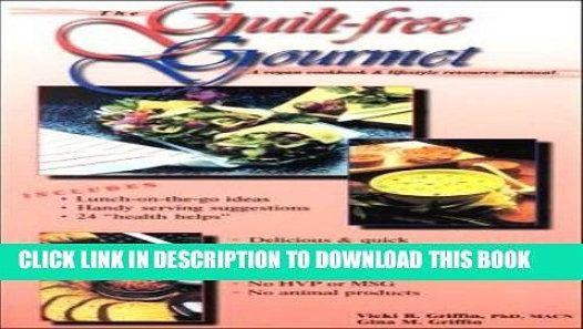 Mobi download the guilt free gourmet a vegan cookbook lifestyle mobi download the guilt free gourmet a vegan cookbook lifestyle resource manual pdf ebook forumfinder Gallery