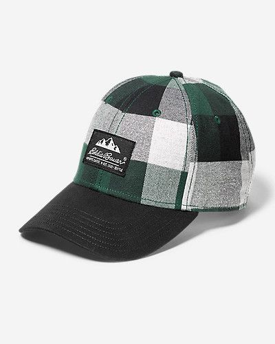 2579919b Eddie's Favorite Flannel Cap | Hats | Flannel, Flannel shirt, Cap