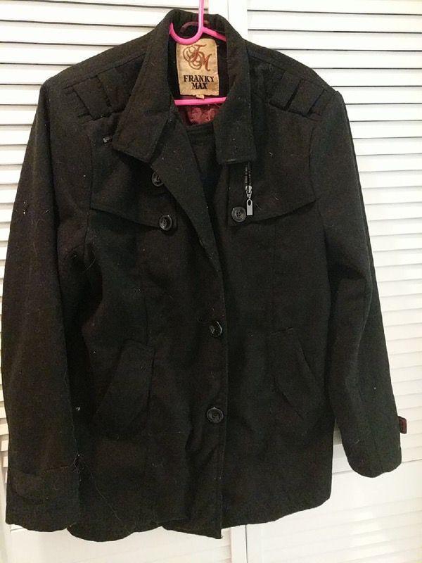 Franky Max Men S Jacket Size Large For Sale In Orange Ca For Sale