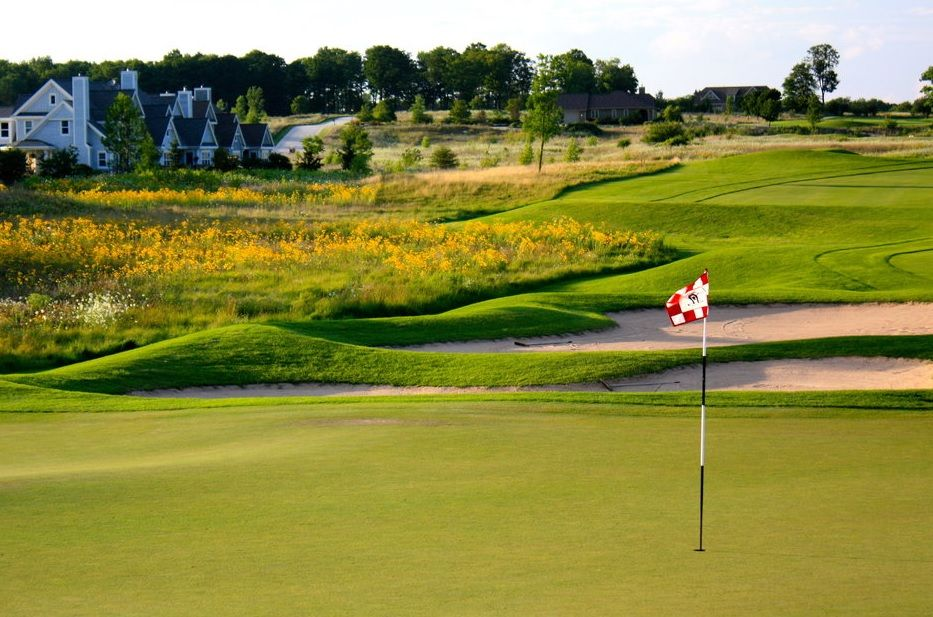 Lovely Door County Is Home To 11 Golf Courses