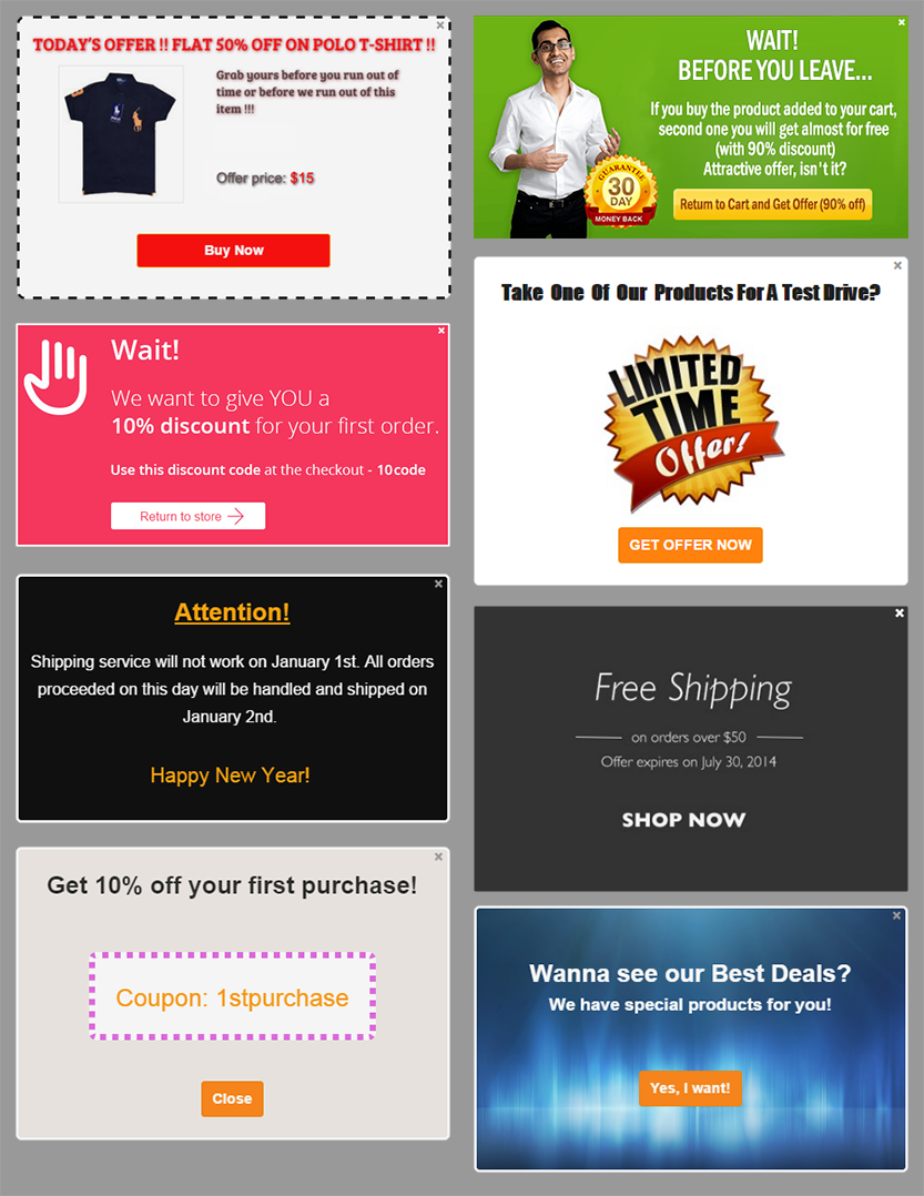 Our Shopify Upsell On Visit Exit App Available In Apps Store App Shopify Apps Shopify