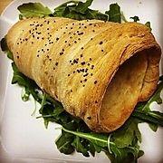 Thunderbird Cafe -yum! (lunch)