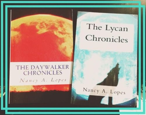 New on my blog! Hey guys if you're into Fantasy and sci-fi, check out my... https://nancyalopes.tumblr.com/post/163237067622
