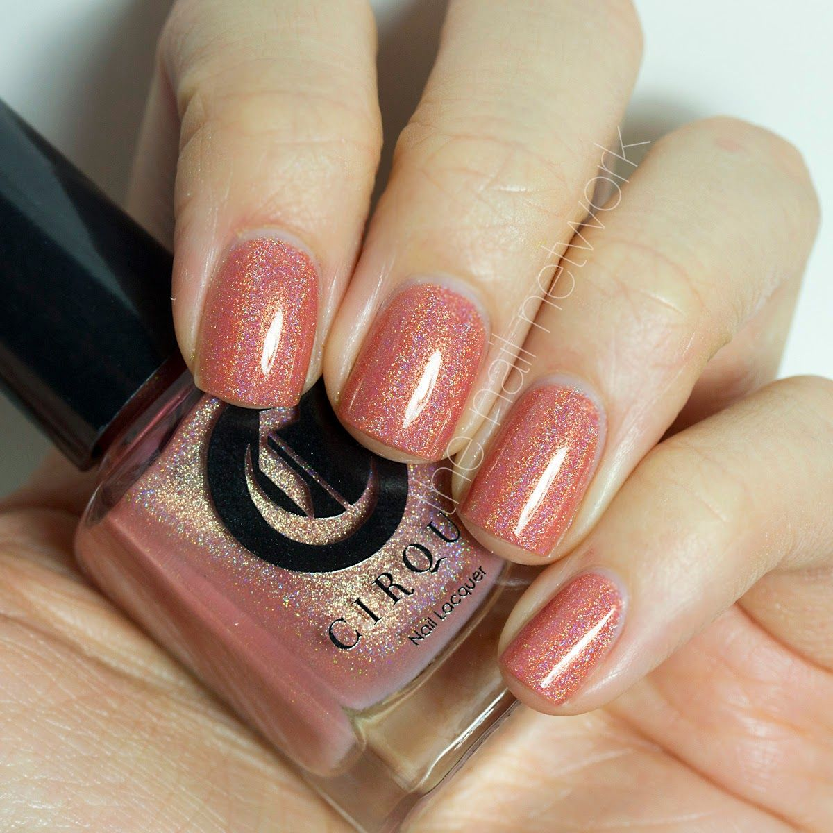 Cirque heritage collection swatchesreview fancy nails