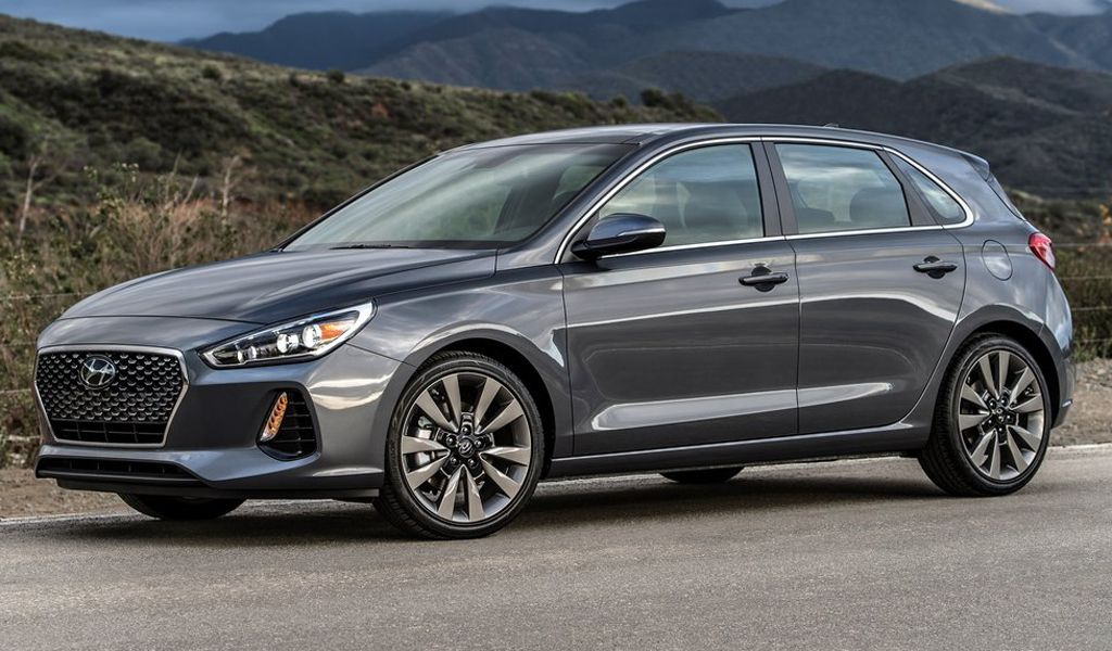 We Are Waiting For This Fantastic Model 2019 Hyundai Elantra With