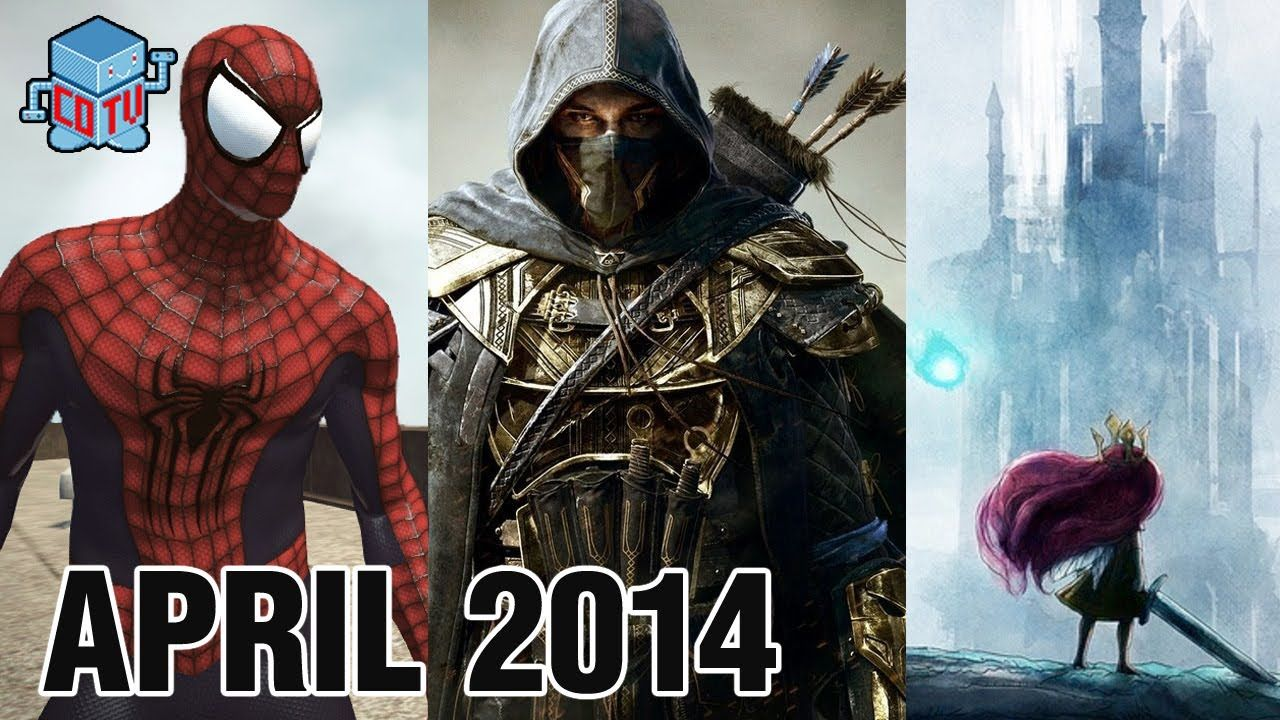 What Games To Buy APRIL 2014 Games to buy, Rpg