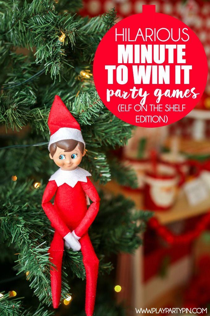 New Lucky Last Line Gift Exchange Ideas | Christmas | Pinterest