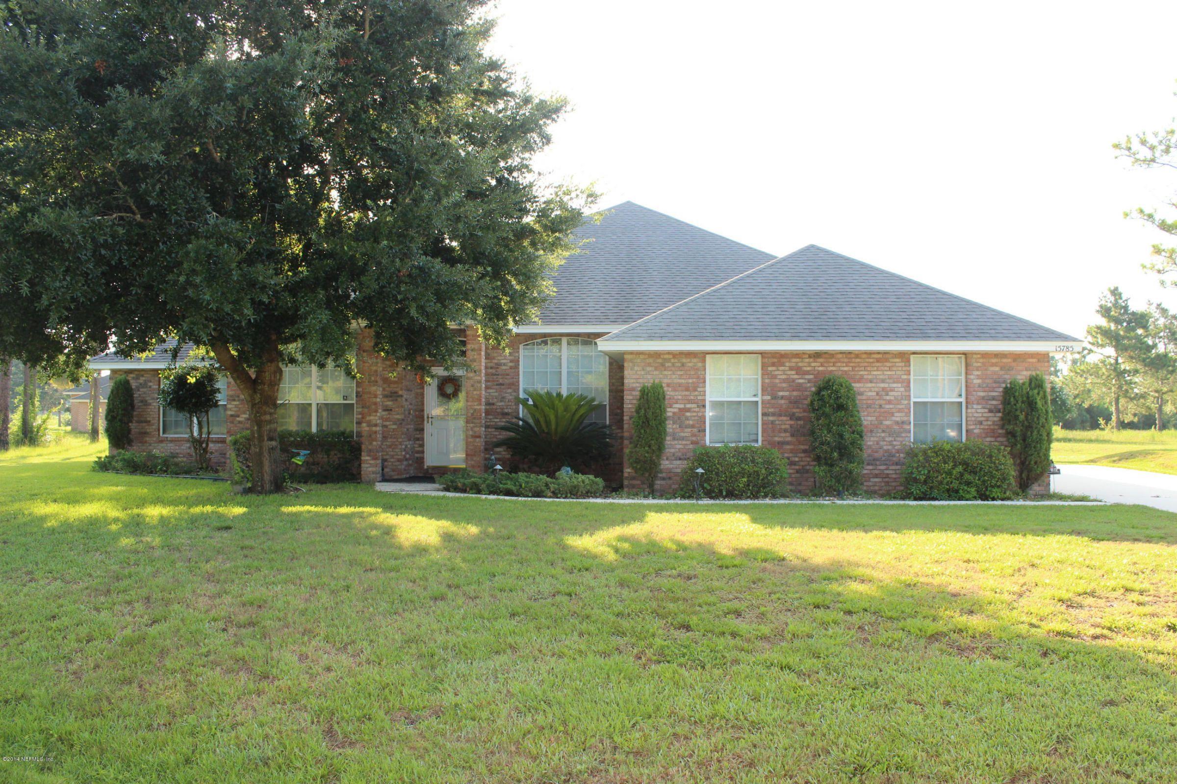 15785 W. Northside Dr. Jacksonville, FL 32218