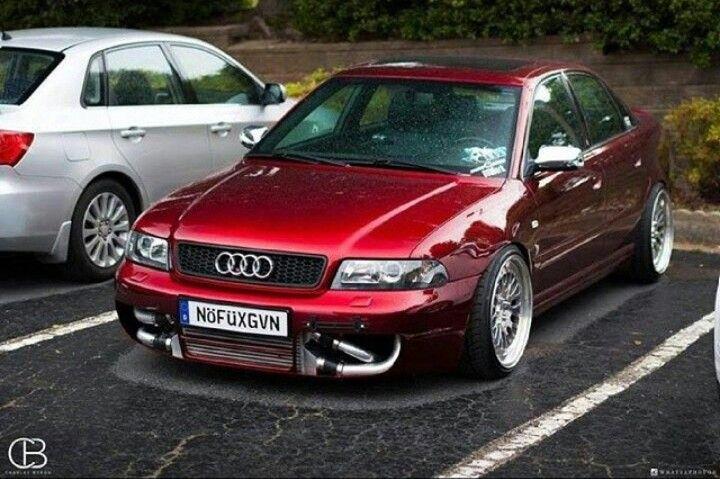 Modernistyczne Audi a4 b5 | Vw for life!!!! | Audi, Audi rs4, Audi s4 CC56