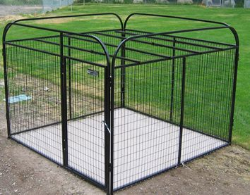 Corrugated Roofing For Dog Kennels Chicken Coops Aviaries And Dog Runs From K9 Kennels K9kennelstore Corrugated Roofing Dog Kennel Roof Dog Kennel
