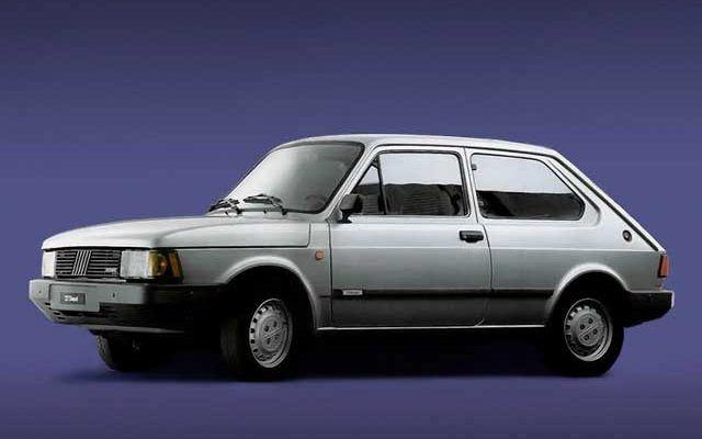 Fiat 147 L O Primogenito Da Fiat No Brasil Fiat 147 Spazio