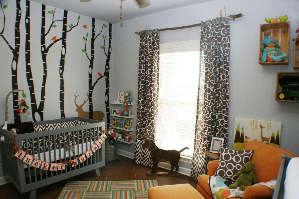 Tucker S Nursery Dormitorios Cuarto De Bebe Y