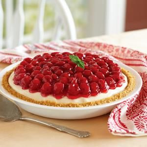 Cherry Dream Pie Delicious Pies Favorite Desserts Desserts