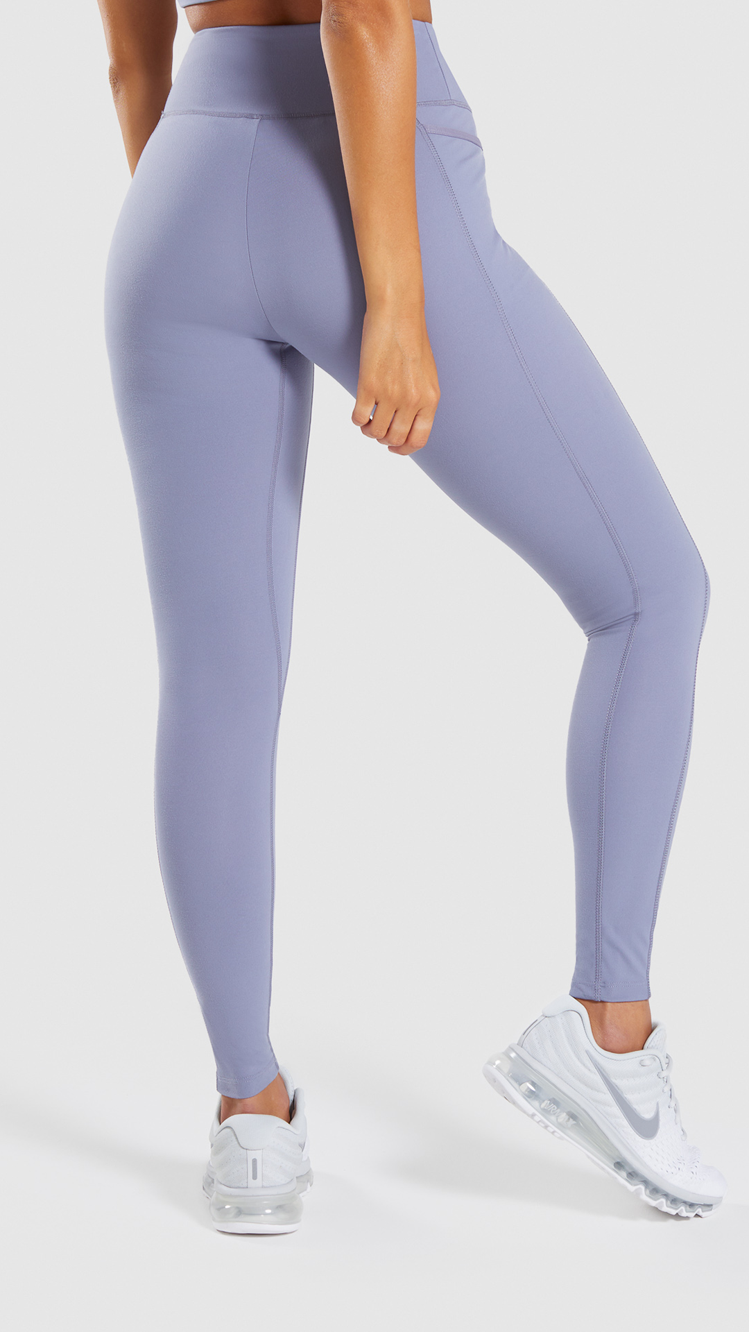 c7a96b17d65d9 The Dreamy Leggings 2.0. With a high-waisted fit