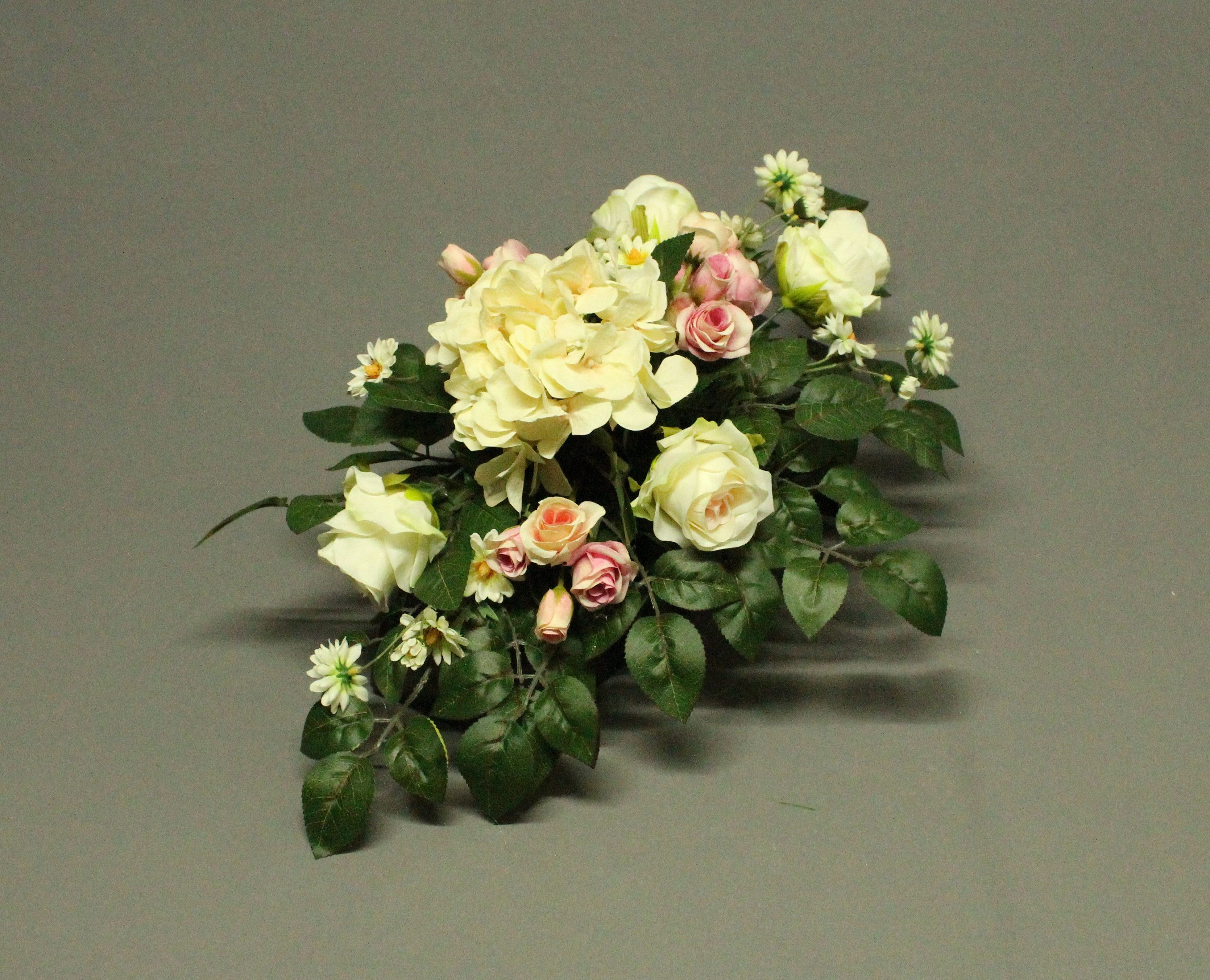 Tombstone Decoration Artificial Flowers Decoration For Monument Tomb For Grave Cemetery Decorations Feast Of The Dead Funeral Decorations Cemetery Decorations Artificial Flowers Making A Bouquet