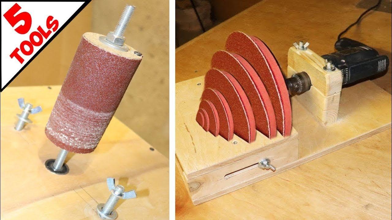5 incredible woodworking tools for beginners diy wood