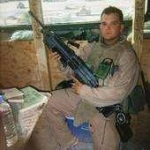 Honoring Nicholas Karcich on the anniversary of his death, Thank you for your selfless service to our great Country. 9-22
