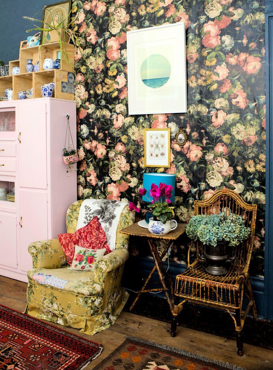 An Eclectic Artistu0027s Home In Melbourne Brings