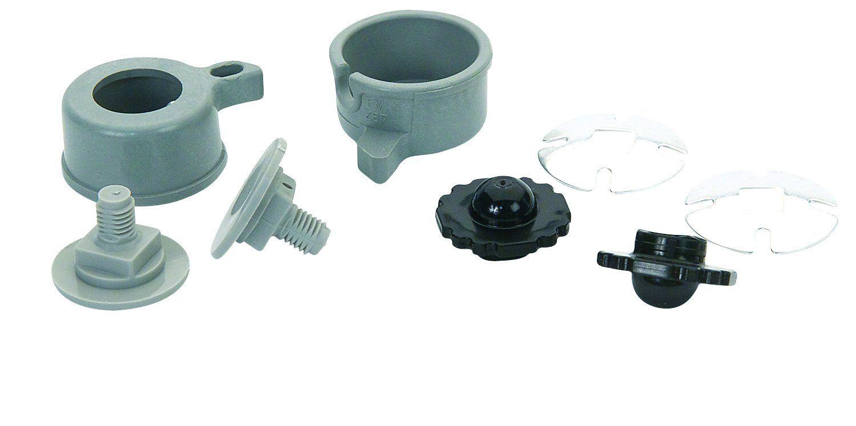 FibreMetal by Honeywell FM4001 QuickLok Helmet Adapter Kit