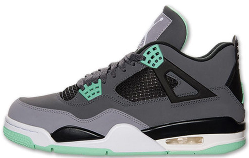 online store fb52a ab1a8 Everything You Need To Know About The Air Jordan 4   Sole Collector
