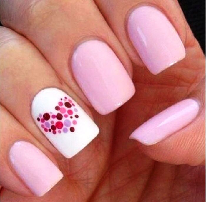 Fun style of nails ideas pinterest nails fun and style latest easy simple nail designs for short nails to make at homediy striped nailsdotted nail artfrench manicure for short nailsfloral nail prinsesfo Gallery