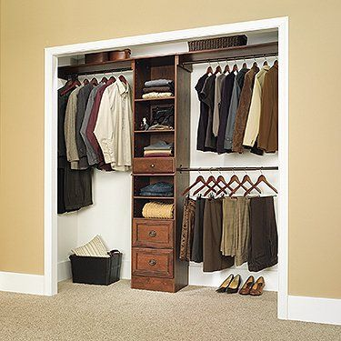 Lancaster Cherry Narrow Closet Organizer Coach Cherry Finish  Sauder,http://www.amazon.com/dp/B004HBCVEG/refu003dcm_sw_r_pi_dp_5W50sb1QEVAS5W3E