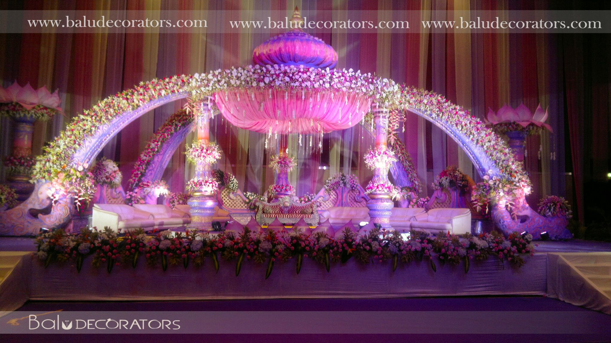 awesome decorations in that birthday party time......!!! # ...