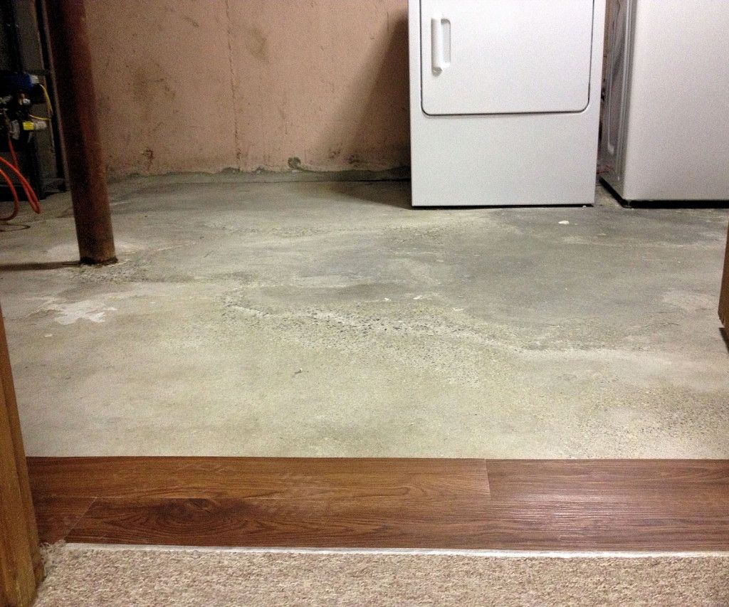 Let's Talk About Planks, Baby.... Peel and stick floor