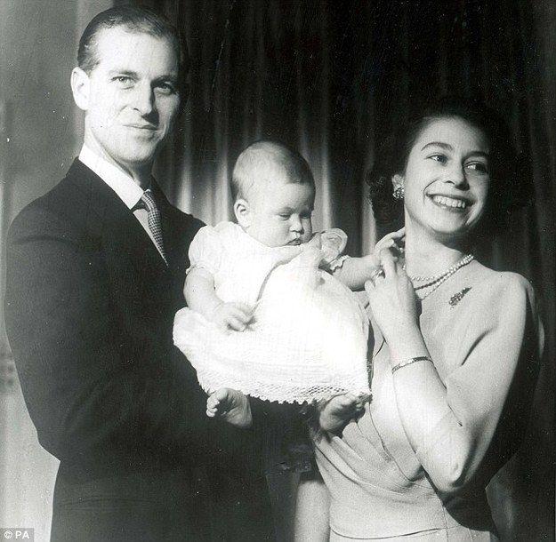 29 photos of a young prince philip a miscellaneous