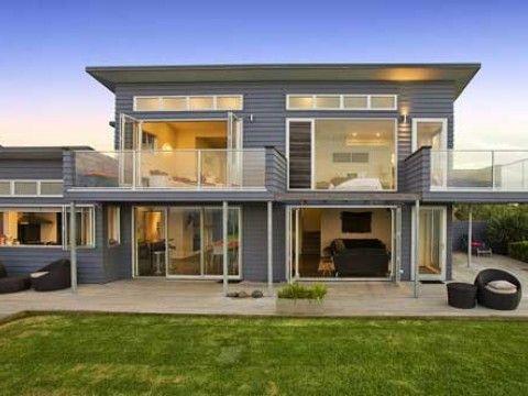 Brent's House, Luxury House in Waiheke Island, New Zealand