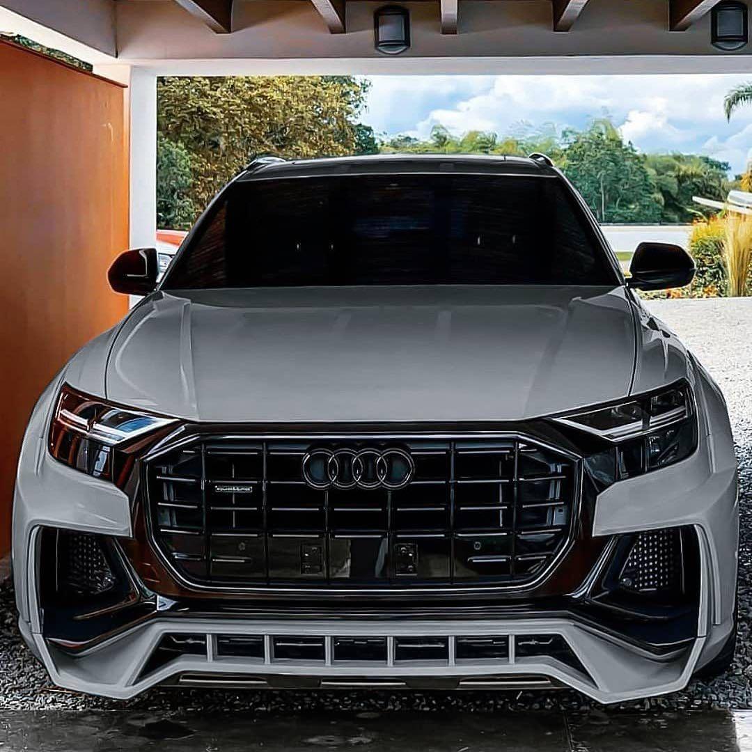 Luxury Suv S On Instagram Audi Q8 Q8 Nation In 2020 Super Luxury Cars Audi Car Models Luxury Suv