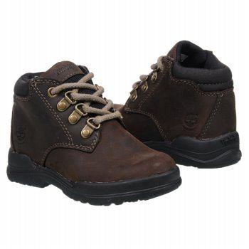 6ba995a992ba Timberland EK Trekker WP Chukka T P Boots (Brown Oil) - Kids  Boots ...
