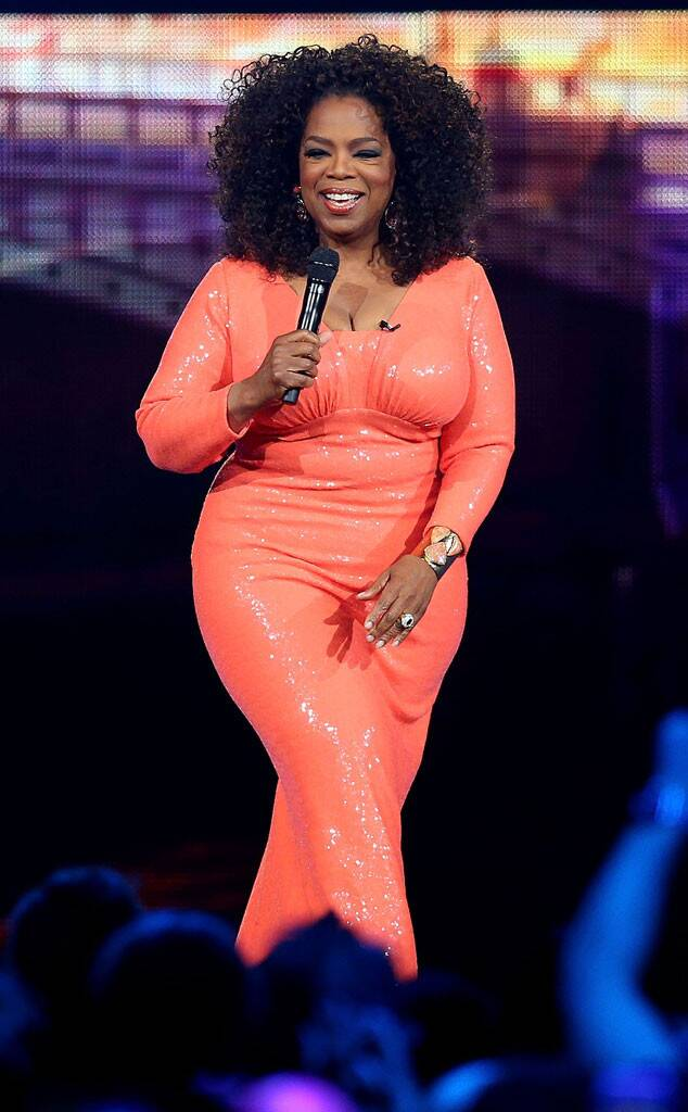 Oprah Winfrey From The Big Picture Today S Hot Photos Oprah Winfrey Style Celebrity Style Fashion