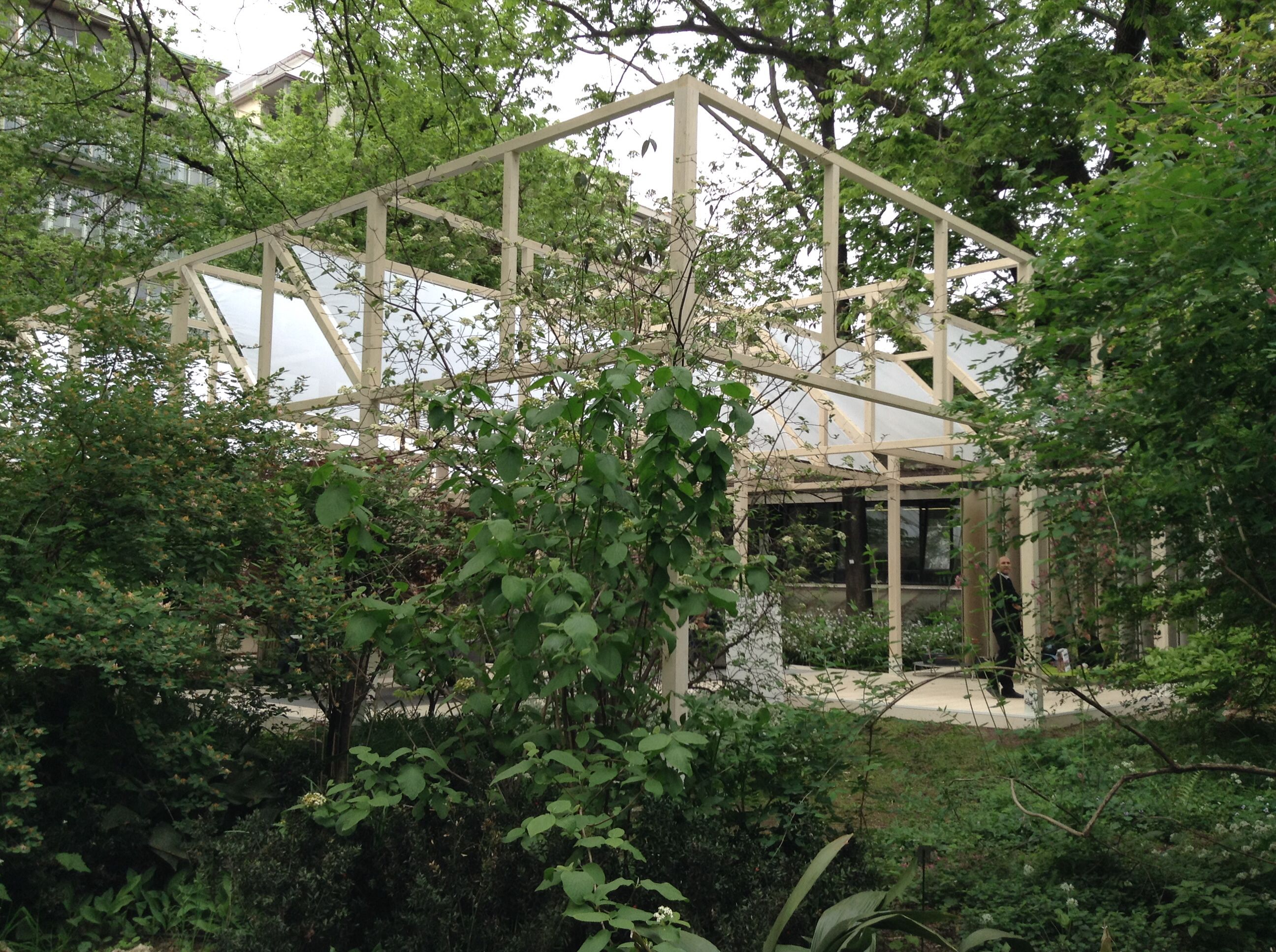 Orto botanico|Brera Milano|GaiaFappani