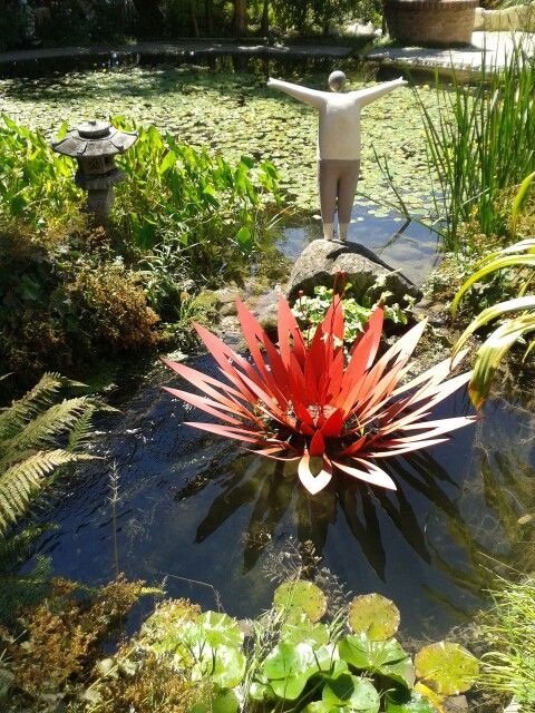 Andre heller Garten gardasee | patchworkgarten | Pinterest ...