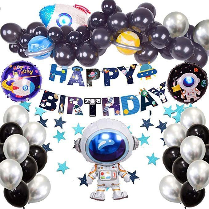 Outer Space Birthday Party Decorations 76pcs Rocket Balloons Solar System Happy Birthday Banner Metallic Silver Black Latex Balloons Garland Streamer Backdrop Review #streamerbackdrop Outer Space Birthday Party Decorations 76pcs Rocket Balloons Solar System Happy Birthday Banner Metallic Silver Black Latex Balloons Garland Streamer Backdrop Review #streamerbackdrop Outer Space Birthday Party Decorations 76pcs Rocket Balloons Solar System Happy Birthday Banner Metallic Silver Black Latex Balloons #streamerbackdrop
